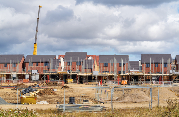 UK housing association spending plans hit £17.8bn but rate of growth slows